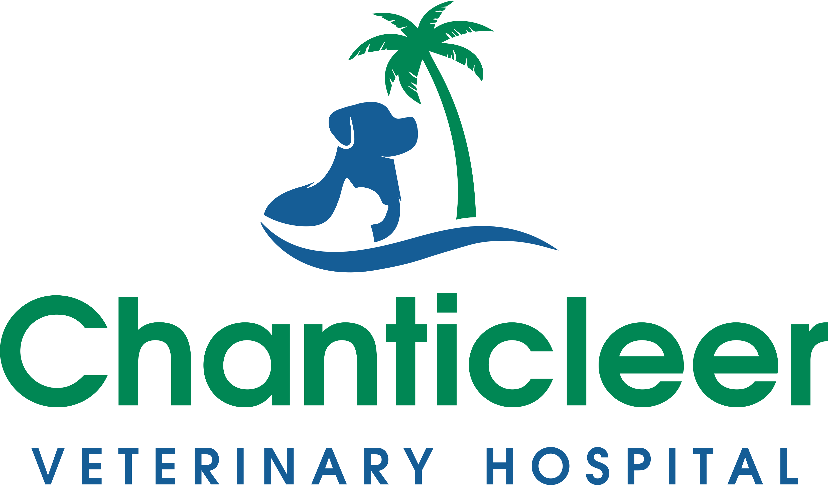 Chanticleer Veterinary Hospital
